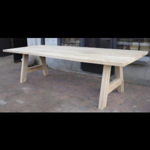 Oak table Studio - G019