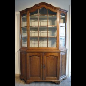 Antique vitrine - A03