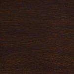 Dark oak - Satin finish