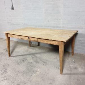Antique table vintage - C028