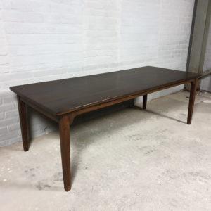 Antique farmhouse table - C029
