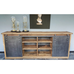 Industrial Design Dresser D002