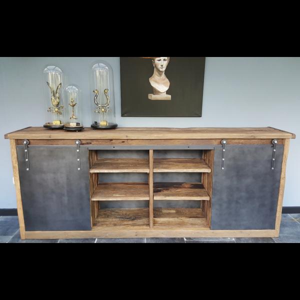 Industrial Design Dresser D002