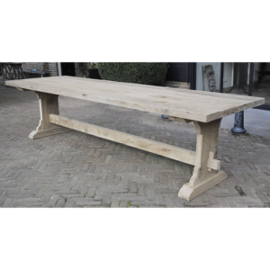 Castle table Oak - G002