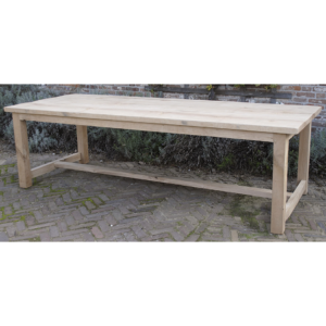Abbey table oak G016