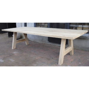 Oak table Studio - G019