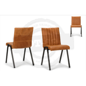 Industrial design chair Line - without arm rests S001
