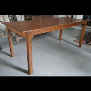 Antique farmhouse table - C021