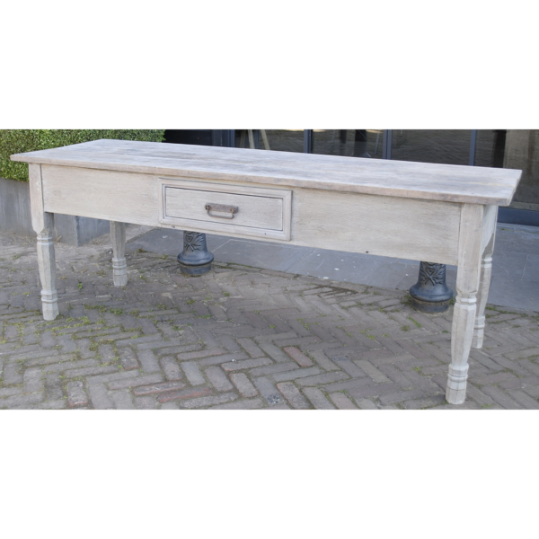 Antique Sidetable - C024