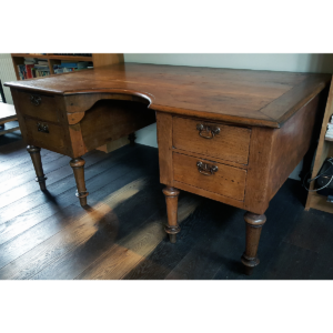 Antique bureau - C025