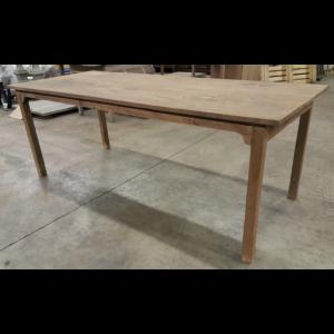Antique Table - C026