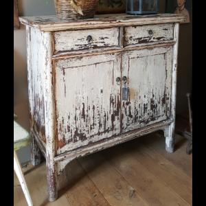 Vintage Dresser D20
