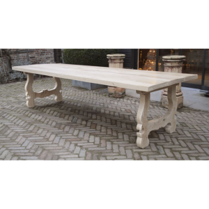 Hacienda table G005