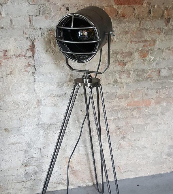 Spotlight Industrial design   studio lamp Spotlight Industrial design   studio lamp X19