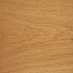 Light oak - Satin finish