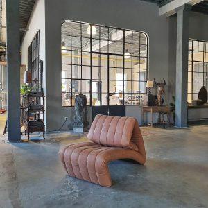 DS-266 easy-chair - de Sede