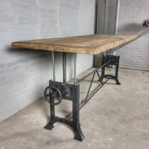 industrial-adjustable-in-height-crank-table-sunburned-reclaimed-oak-top-dt03-5-01