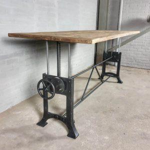 industrial-adjustable-in-height-crank-table-4cm-sunburned-reclaimed-oak-top-dt03-4cm-02