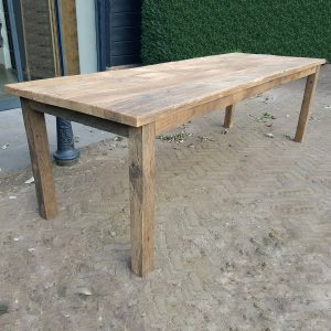 rustic-french-farmhouse-table-sunburned-reclaimed-oak-z002-01